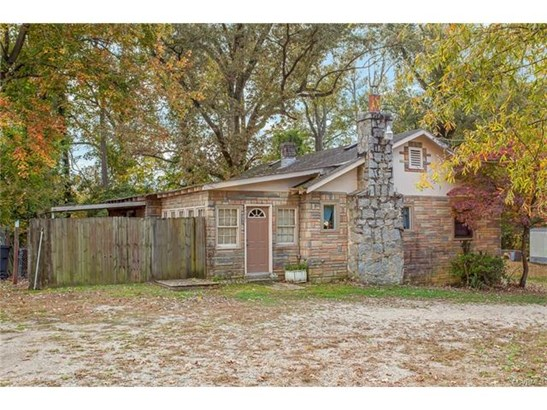 Cottage/Bungalow, Single Family - North Chesterfield, VA (photo 1)