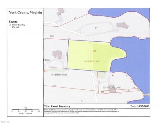 Land and Farms - York County, VA (photo 3)