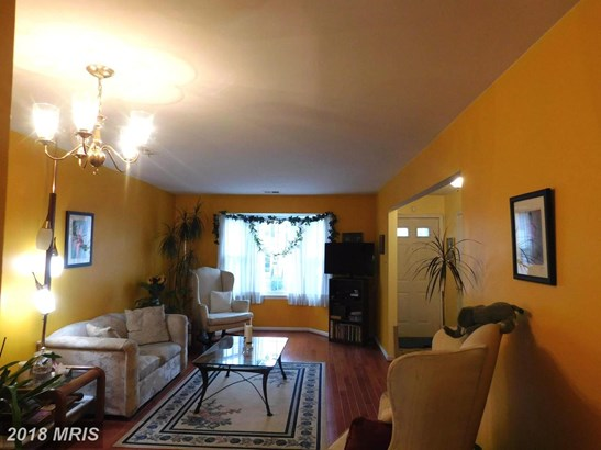Townhouse, Traditional - LAUREL, MD (photo 4)