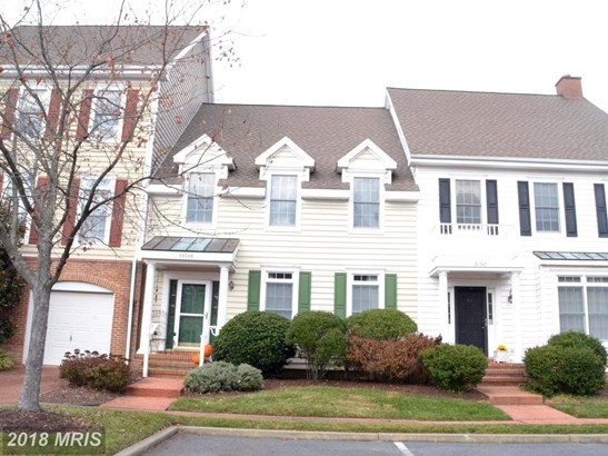 Townhouse, Traditional - EASTON, MD (photo 1)