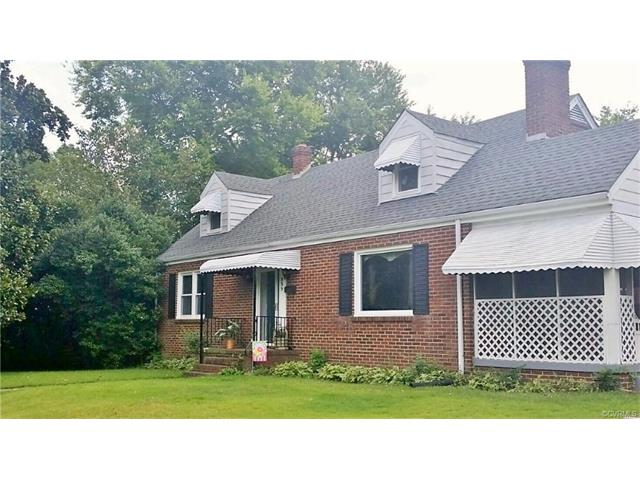 Cape, Single Family - Colonial Heights, VA (photo 1)