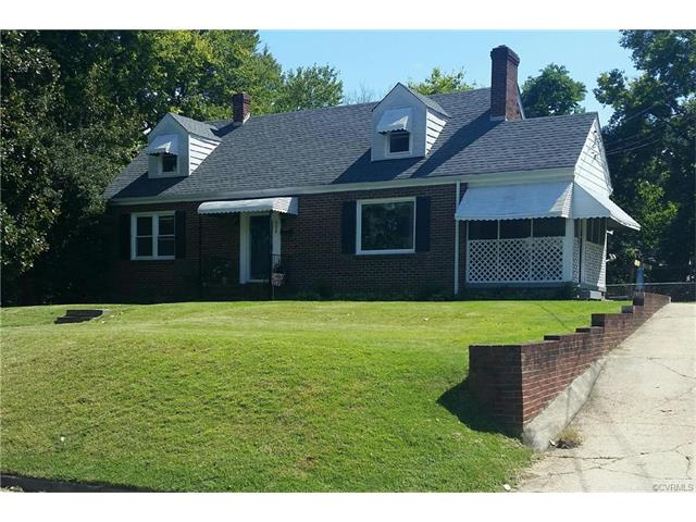 Cape, Single Family - Colonial Heights, VA (photo 2)