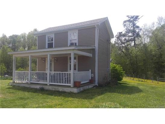 2-Story, Farm House, Single Family - Lancaster, VA (photo 1)