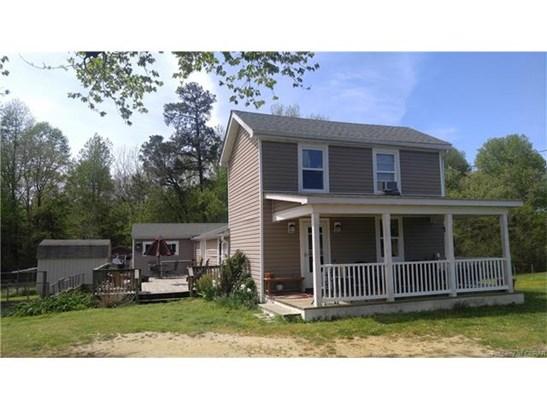 2-Story, Farm House, Single Family - Lancaster, VA (photo 2)