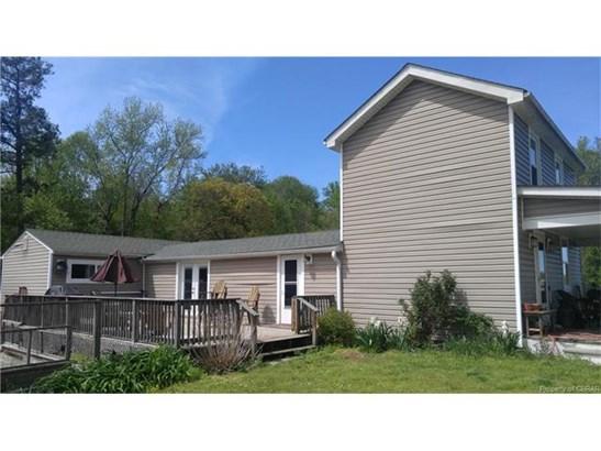 2-Story, Farm House, Single Family - Lancaster, VA (photo 5)