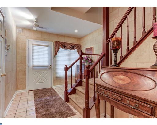 Colonial, Row/Townhouse/Cluster - WALLINGFORD, PA (photo 3)