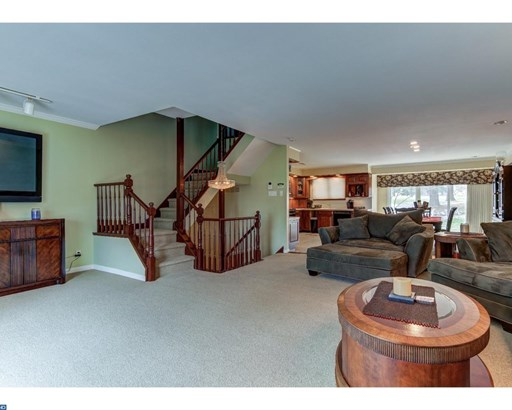 Colonial, Row/Townhouse/Cluster - WALLINGFORD, PA (photo 4)