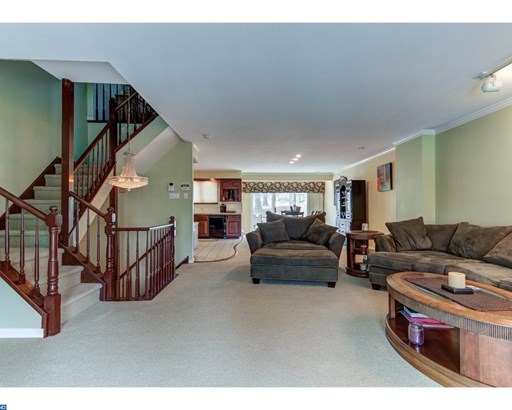 Colonial, Row/Townhouse/Cluster - WALLINGFORD, PA (photo 5)