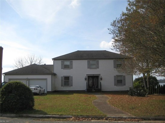 Traditional, Transitional, Single Family - Newport News, VA (photo 2)
