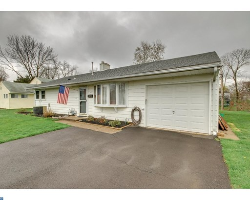 Rancher, Detached - FAIRLESS HILLS, PA (photo 2)