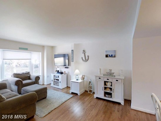 Townhouse, Colonial - WALKERSVILLE, MD (photo 2)