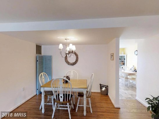 Townhouse, Colonial - WALKERSVILLE, MD (photo 5)