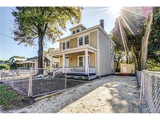Single Family, 2-Story, Contemporary - Richmond, VA (photo 2)