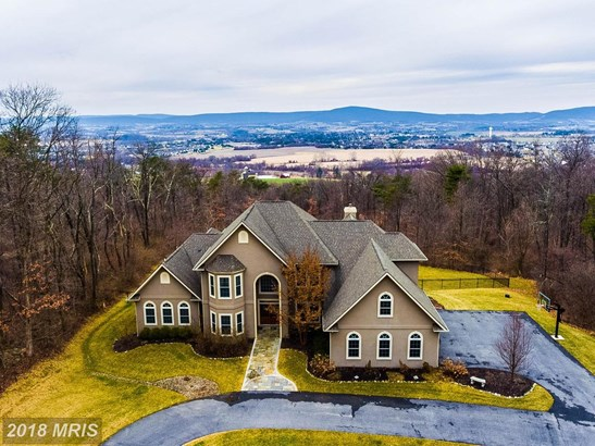 French Country, Detached - FREDERICK, MD (photo 1)