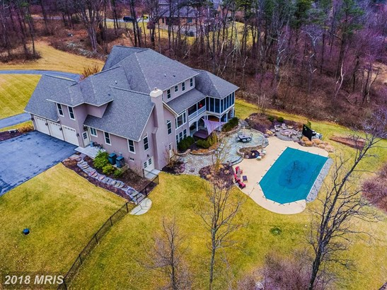 French Country, Detached - FREDERICK, MD (photo 2)