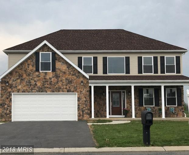 Traditional, Detached - CHAMBERSBURG, PA (photo 1)
