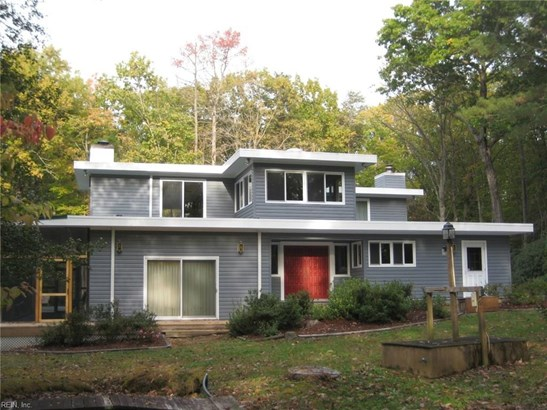 Contemp, Single Family - Middlesex County, VA (photo 1)