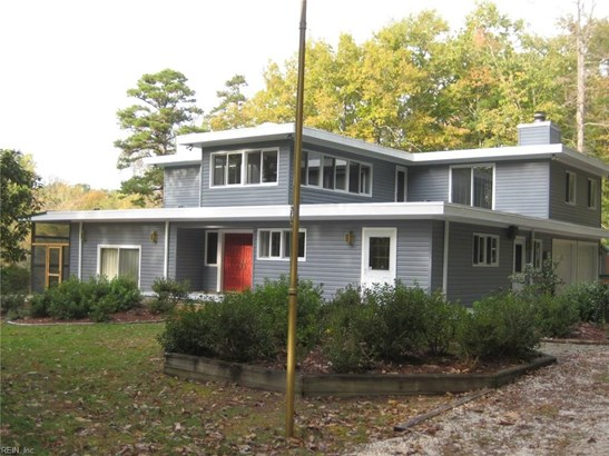 Contemp, Single Family - Middlesex County, VA (photo 2)