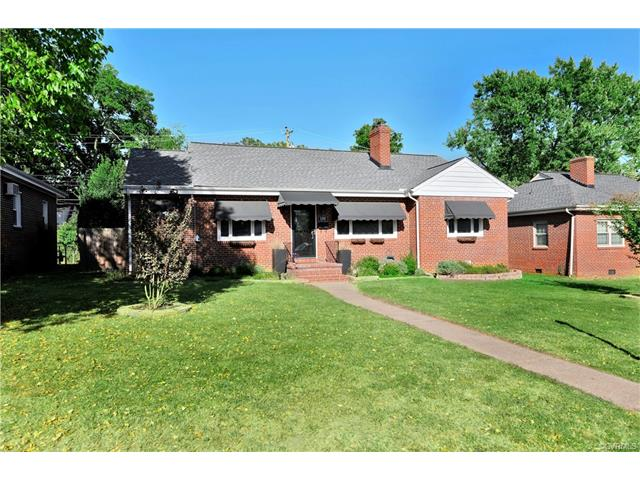 Ranch, Single Family - Henrico, VA (photo 1)