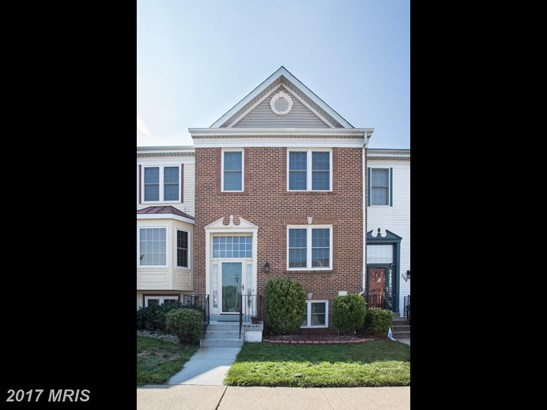 Townhouse, Other - ODENTON, MD (photo 1)