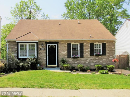 Contemporary, Detached - EDGEWOOD, MD (photo 1)