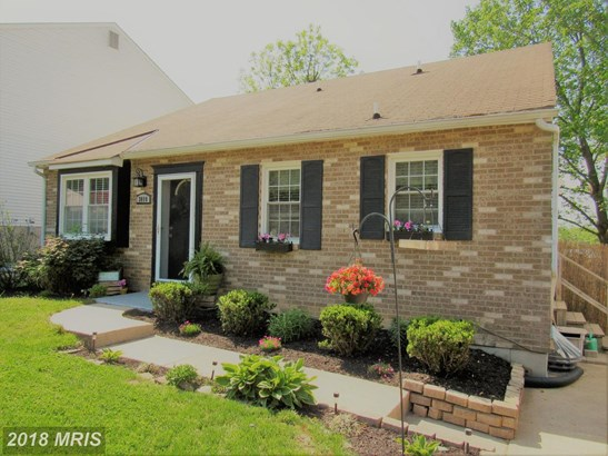 Contemporary, Detached - EDGEWOOD, MD (photo 2)