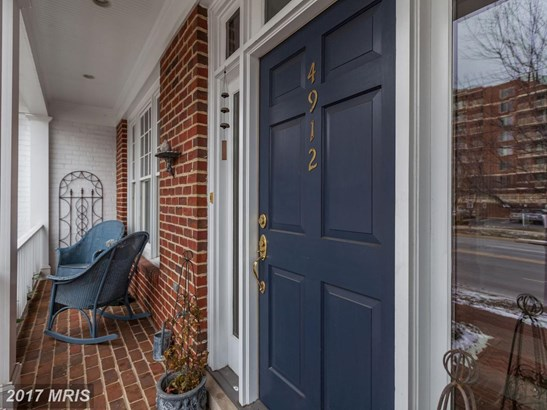 Townhouse, Colonial - BETHESDA, MD (photo 3)