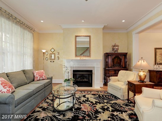 Townhouse, Colonial - BETHESDA, MD (photo 5)