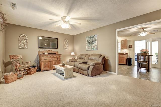 Ranch, Single Family - Aylett, VA (photo 3)