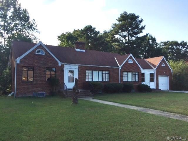 Ranch, Single Family - Hopewell, VA (photo 2)