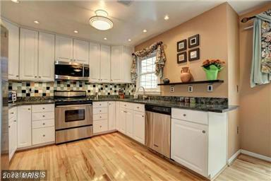 Townhouse, Traditional - SILVER SPRING, MD (photo 5)
