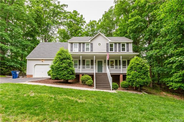 2-Story, Colonial, Single Family - Chester, VA (photo 1)