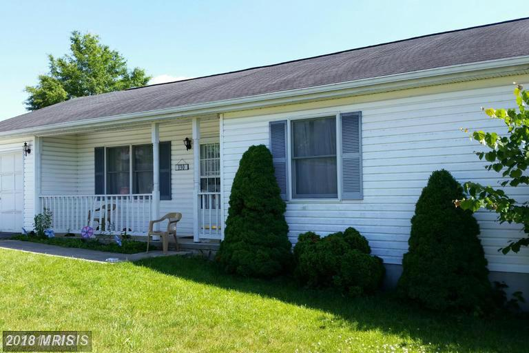Rancher, Detached - MARTINSBURG, WV (photo 1)