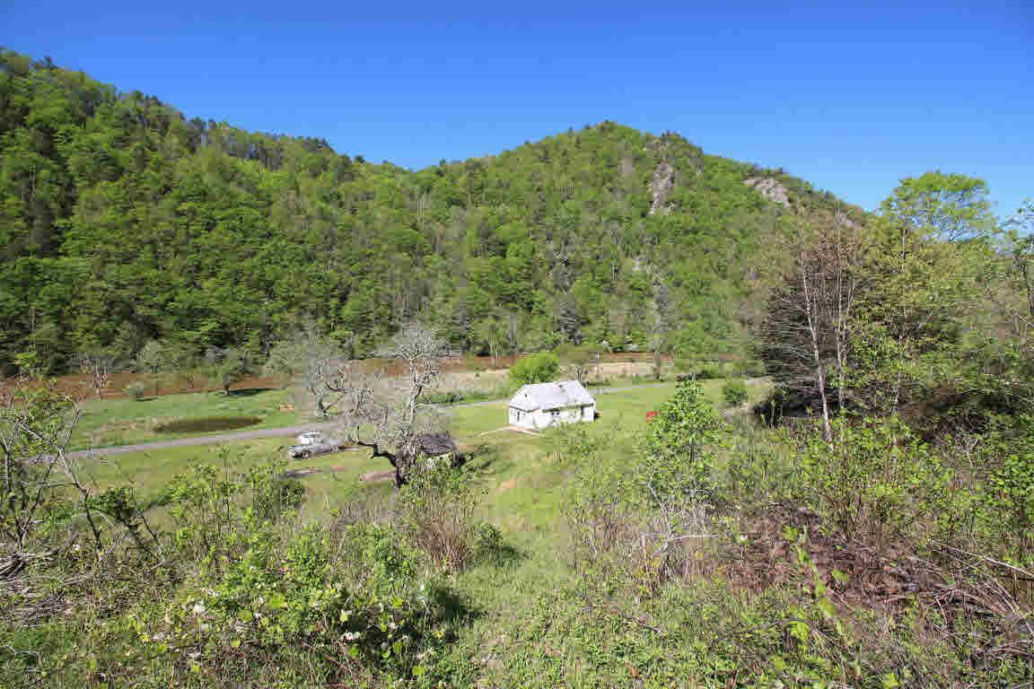 Ranch, Detached - Allisonia, VA (photo 1)