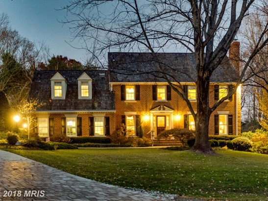 Colonial, Detached - VIENNA, VA (photo 3)