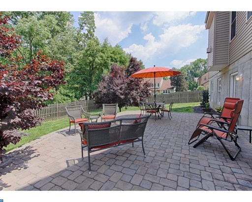 Detached, Colonial,Contemporary - CHERRY HILL, NJ (photo 3)