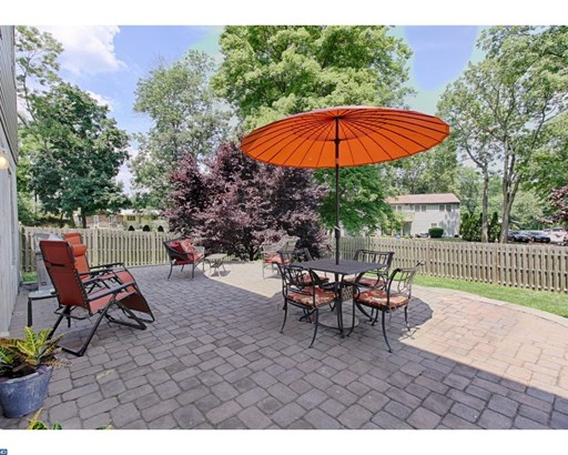 Detached, Colonial,Contemporary - CHERRY HILL, NJ (photo 4)