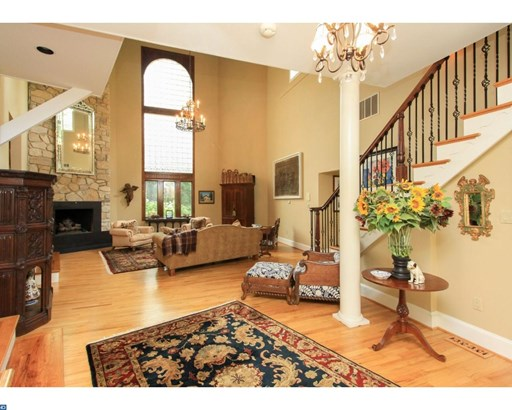 Detached, Colonial,Contemporary - VOORHEES, NJ (photo 3)
