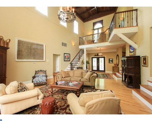 Detached, Colonial,Contemporary - VOORHEES, NJ (photo 5)