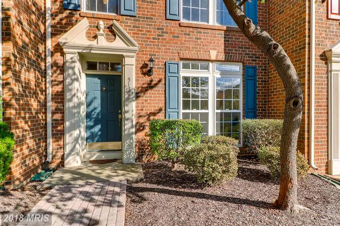Townhouse, Traditional - PERRY HALL, MD (photo 3)