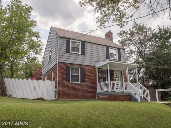 Colonial, Detached - CHEVERLY, MD (photo 2)