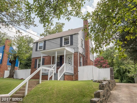 Colonial, Detached - CHEVERLY, MD (photo 3)
