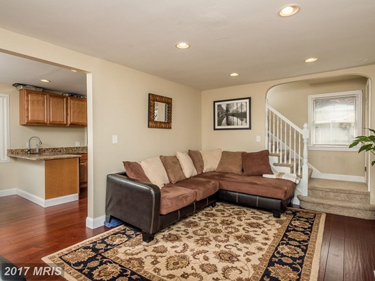 Colonial, Detached - CHEVERLY, MD (photo 4)