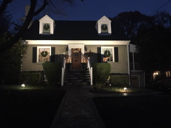 Cape Cod, Residential - Roanoke, VA (photo 2)
