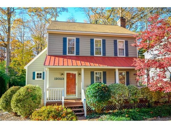 2-Story, Colonial, Single Family - Midlothian, VA (photo 1)