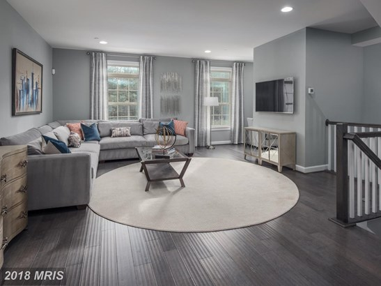 Townhouse, Traditional - ELLICOTT CITY, MD (photo 3)
