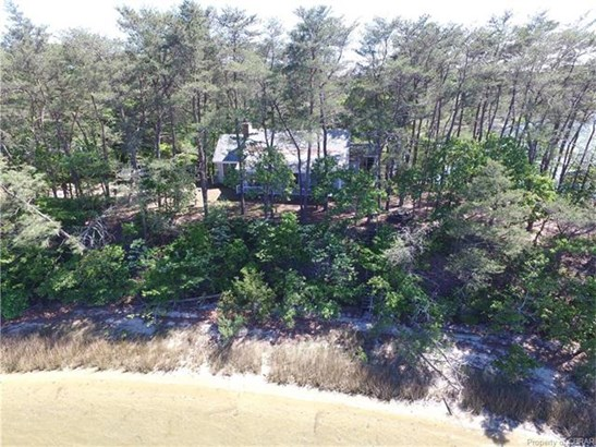 2-Story, Cottage/Bungalow, Custom, Single Family - Deltaville, VA (photo 2)