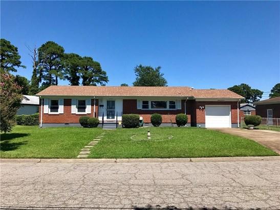 Ranch, Single Family - Portsmouth, VA (photo 2)