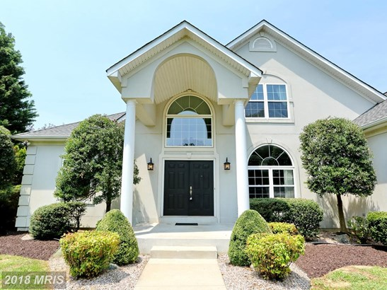 Contemporary, Detached - WALDORF, MD (photo 4)
