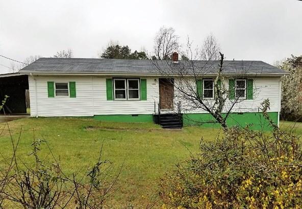 Ranch, Single Family - Halifax, VA (photo 1)